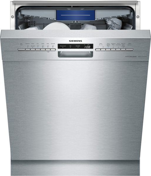 Siemens Einbau Geschirrspüler 60 cm Art Nr SN436S00MD